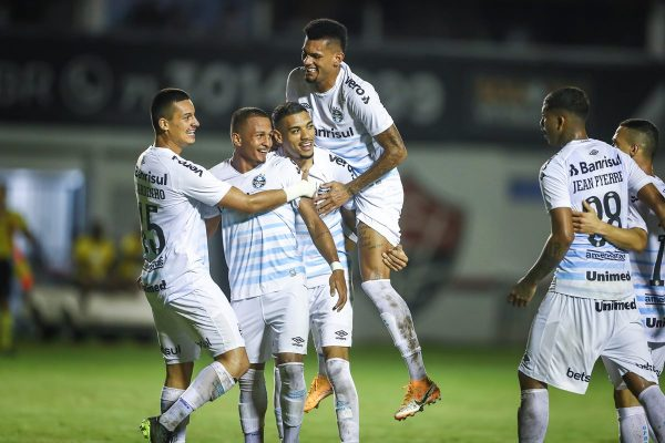Grêmio Copa do Brasil