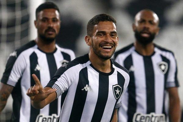 Botafogo Marco Antonio