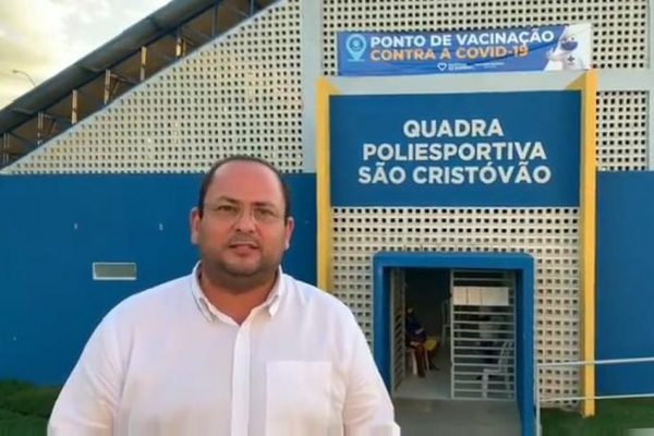 Ricardo Medeiros