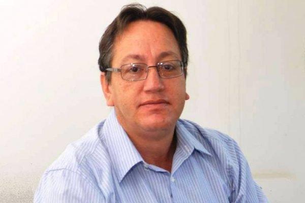 Assis, prefeito de São Simão (GO)