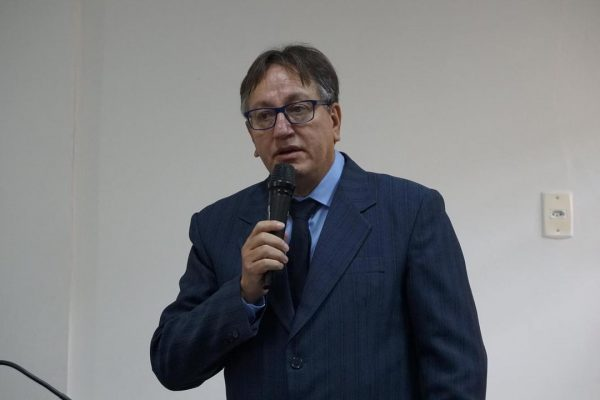 Prefeito preso pedofilia Sao Simao Goias