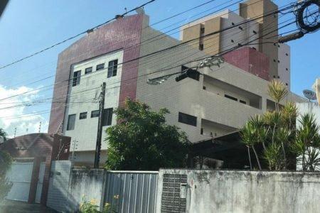 prédio em João Pessoa
