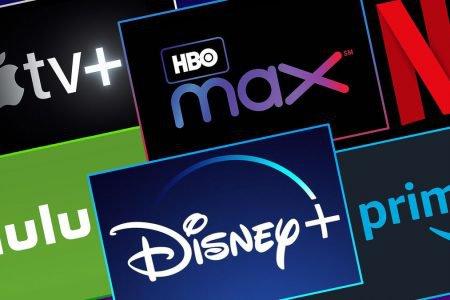 Plataformas e streaming de vídeo