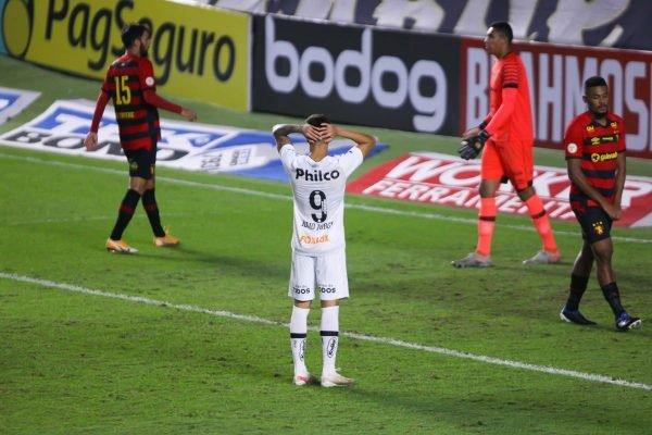 Kaio Jorge Santos x Sport