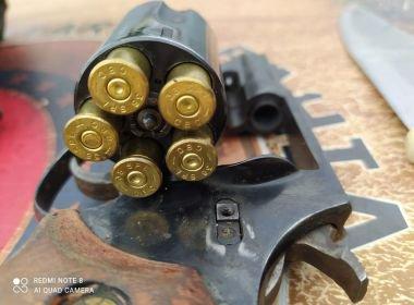 arma cigano bahia