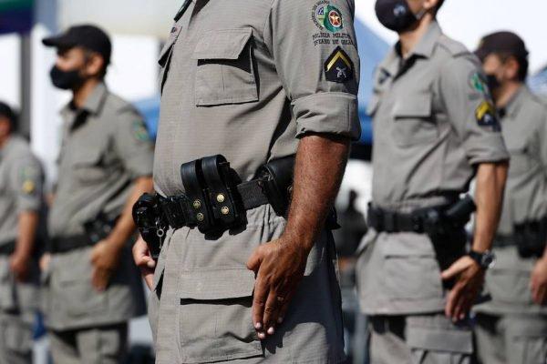 Polícia Militar de Goiás (PMGO)