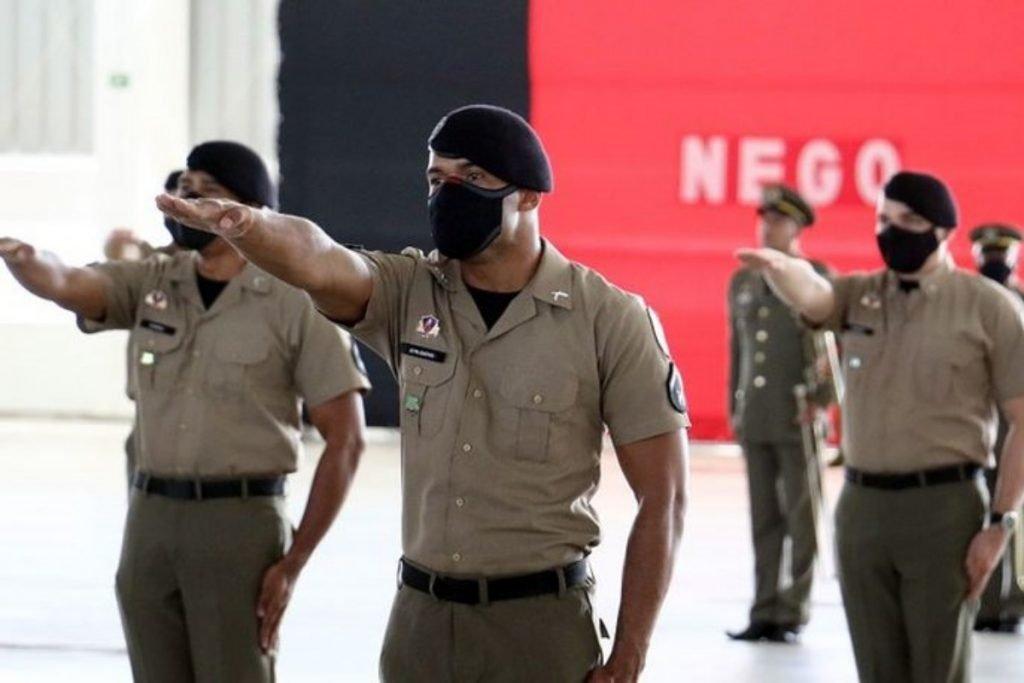 Policia Militar da Paraíba