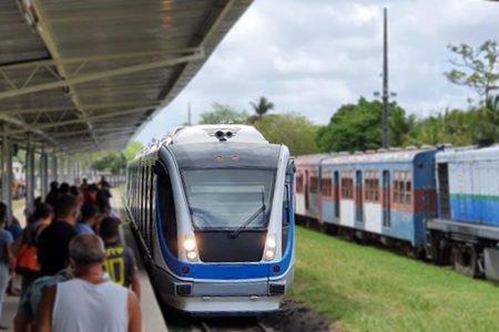 Trem CBTU - Gasto do governo com condenações de estatais mais do que dobra em 2 anos