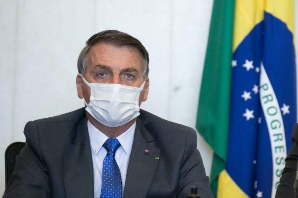 Bolsonaro vai à Câmara dos Deputados entregar MP do novo Bolsa Família