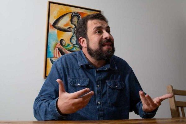 """Guilherme Boulos diz que """"provavelmente"""" será candidato do governo de São Paulo em 2022"""