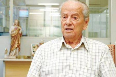 ary valadão, ex-governador de goiás