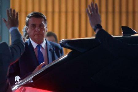 Presidente Bolsonaro e o saindo do Ministério da economia