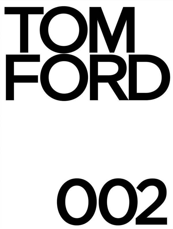 Livro Tom Ford 002