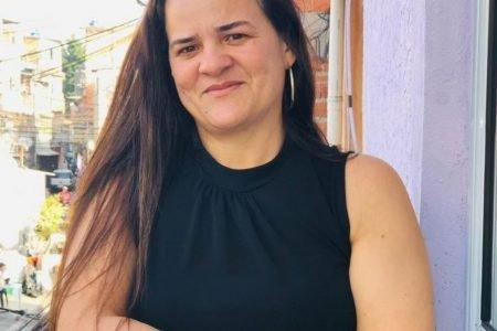 Maria Cecília Barbosa
