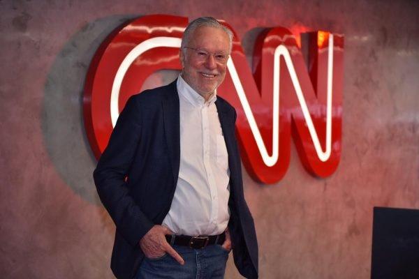 Alexandre Garcia CNN