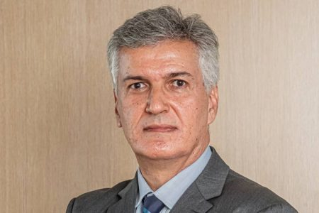 diretor de Infraestrutura Ferroviária do Departamento Nacional de Transportes (Dnit)