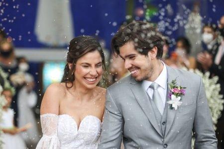 26/08/2021. Brasília-DF. Casamento Beatriz Venâncio e Leonardo Argolo. Fotos: Arthur Menescal/Especial Metrópoles