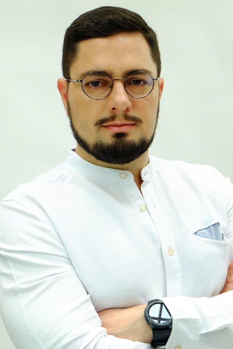 Médico João Paulo Junqueira