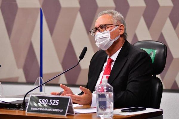 Renan Calheiros_CPI da Covid-19