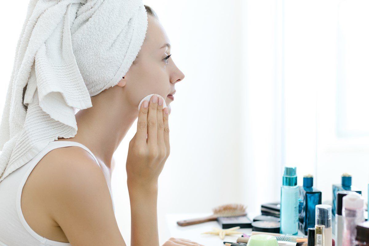 Sabonete - pele - skincare