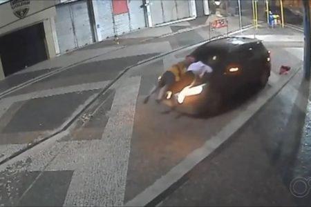 Ataque Araçatuba
