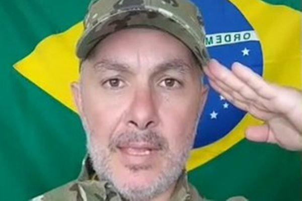 Professor Marcinho