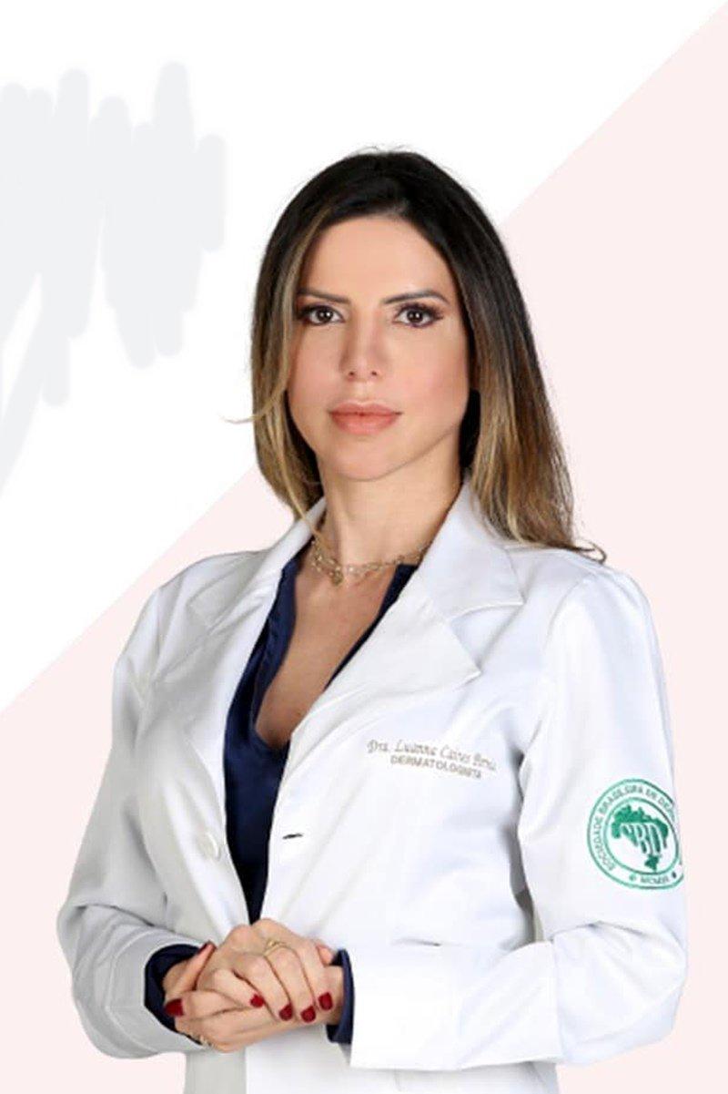Luanna Caires Portela