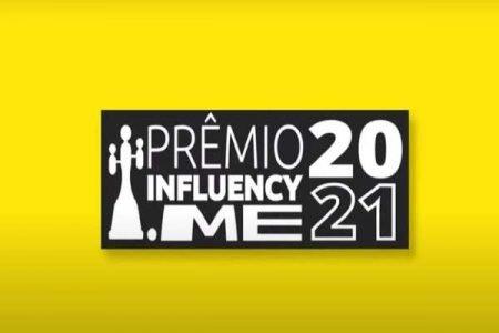 Comunique-se divulga finalistas do prêmio Influency.me 2021