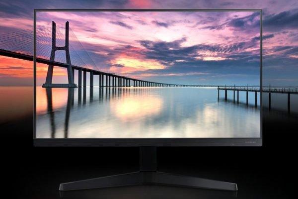 Monitor T350 da Samsung