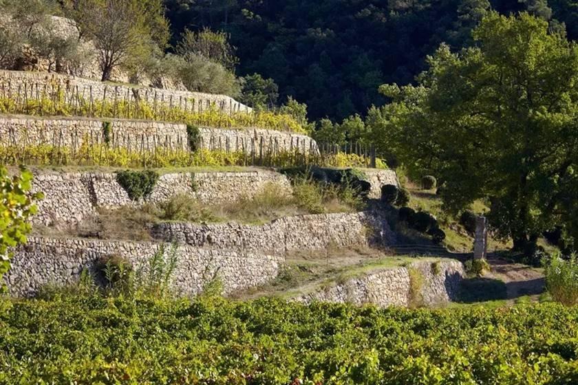Castelo Miraval