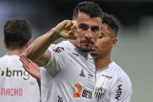 Atlético-MG derrota o Fortaleza e dispara na liderança