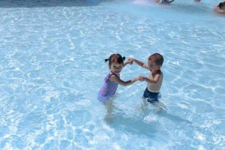 Feriadão do Dia das Crianças: seis parques aquáticos perto de Brasília