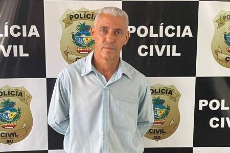Pastor é preso por suspeita de crimes sexuais contra crianças e adolescentes em Goiás
