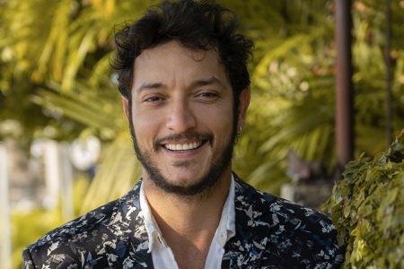 Allan Souza Lima interpreta Cristian Cravinhos em filme sobre caso Richthofen