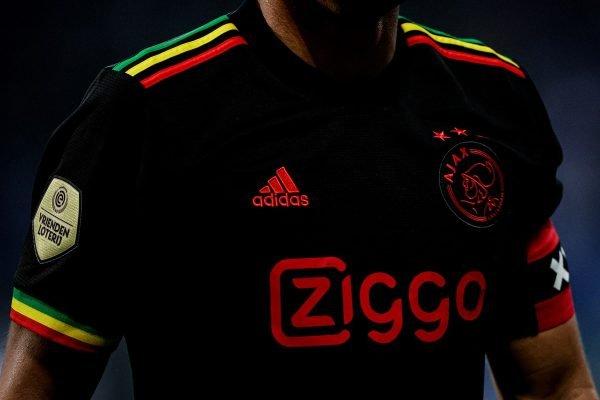 Ajax uniforme
