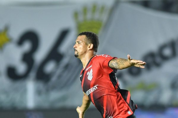 Athletico-PR e Santos