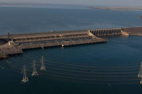 Hidrelétrica de Ilha Solteira