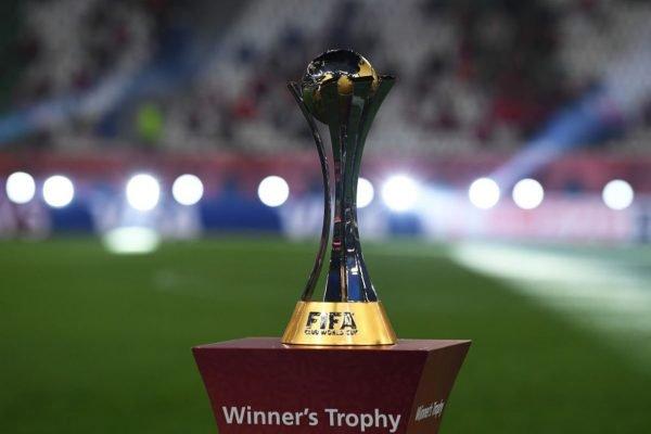 Troféu Mundial de Clubes