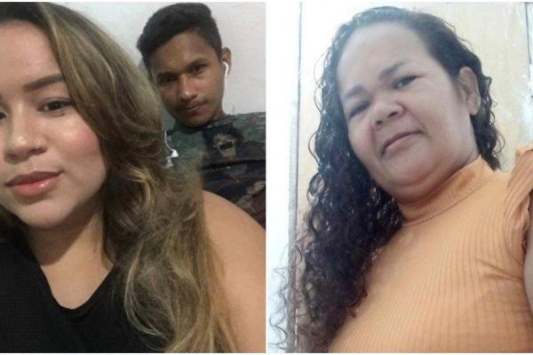 Priscila, Bruno e Ana Célia foram assassinados em casa durante a madrugada