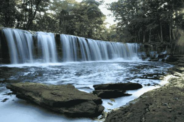 Cachoeira de Manaus, AM
