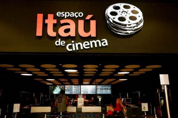 espaço itau de cinema - sala vip