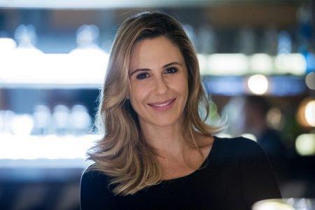 Pia Lovatelli( Guilhermina Guinle) em Verdades Secretas