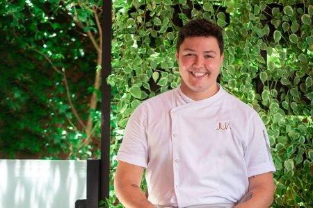 Chef Junior Marinho