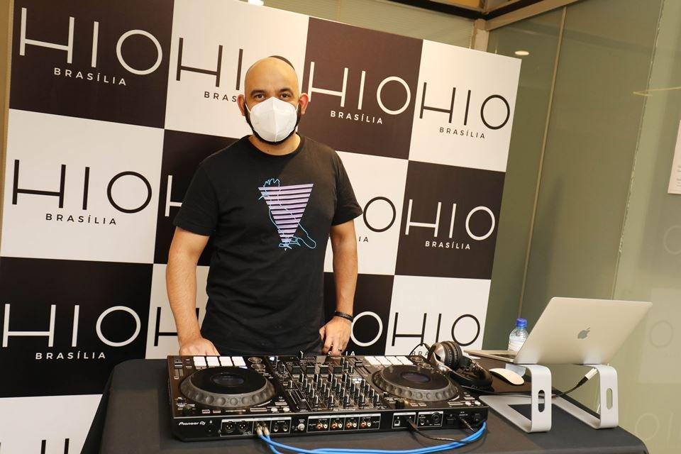 DJ Daniel Sousa