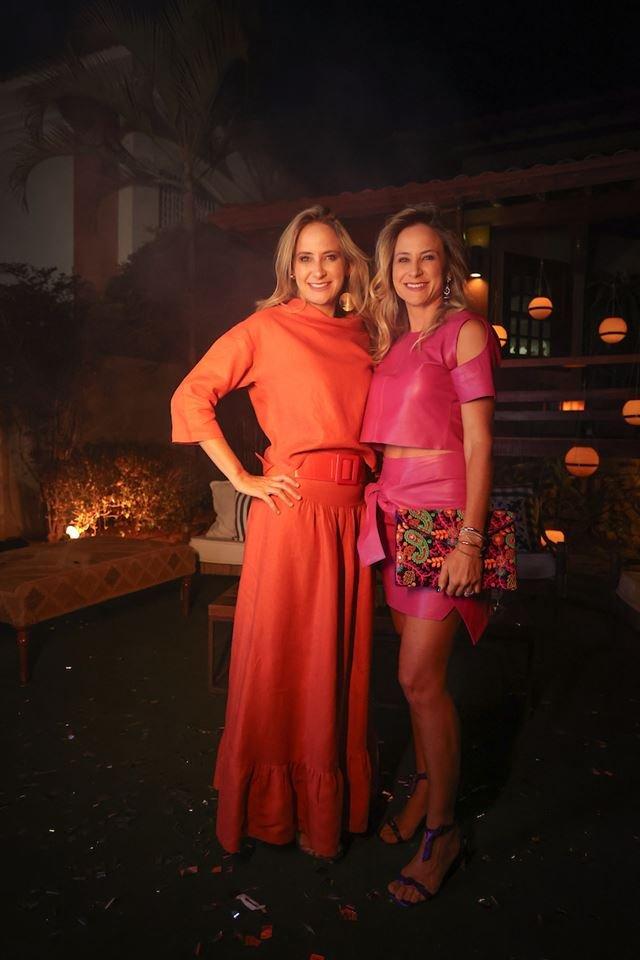 Juliana e Luciana Araújo