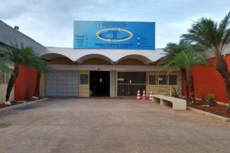 Escola Técnica de Ceilândia