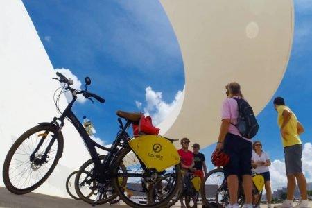 Camelo Bike Tour: histórias e lugares únicos do quadradinho