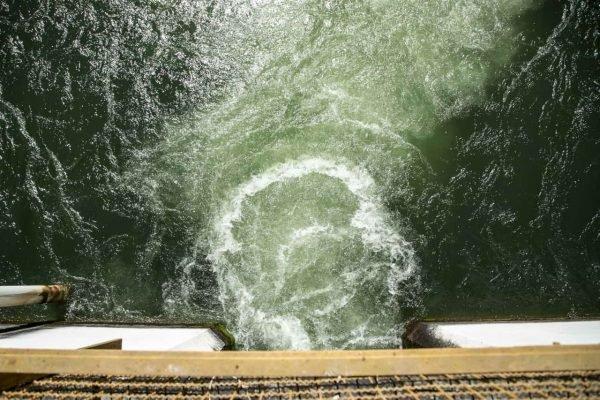 Estiagem prolongada faz nível de reservatórios de hidrelétricas cair