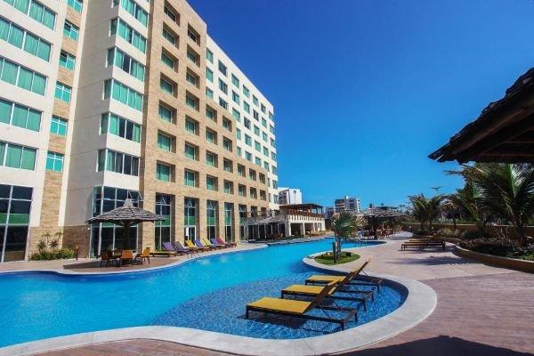 Gran Mareiro Hotel, Fortaleza, CE