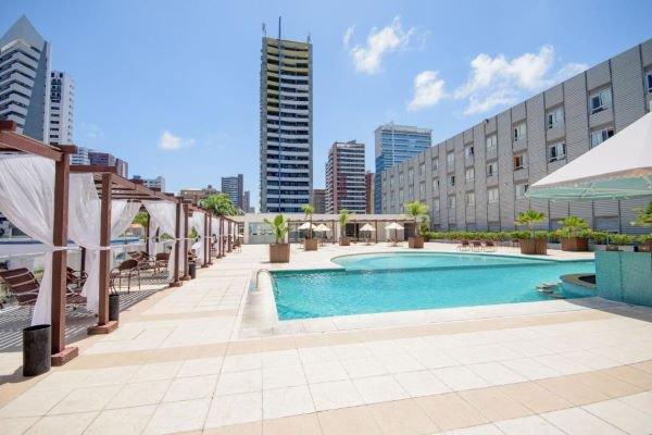 Oasis Atlântica, Fortaleza, CE